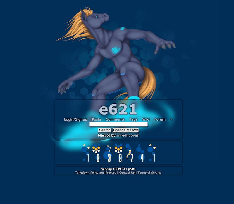 E621 - Hentai Porn Sites 2021-6405
