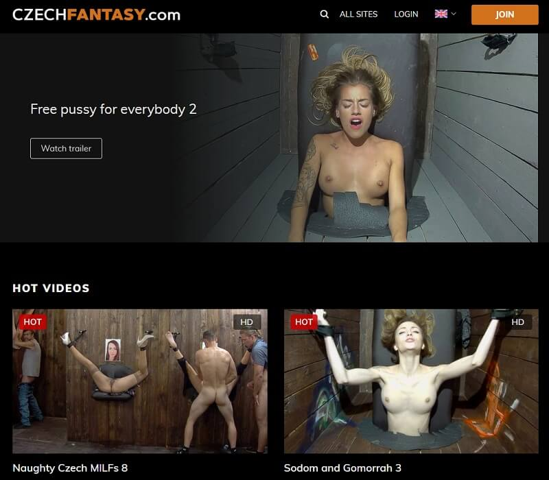 Czech Fantasy - review