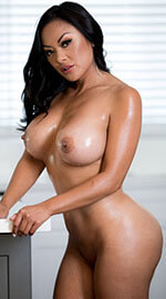 Asian pornstar hottest The Hottest
