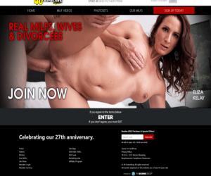 40Somethingmag review - BEST MILF PORN SITES