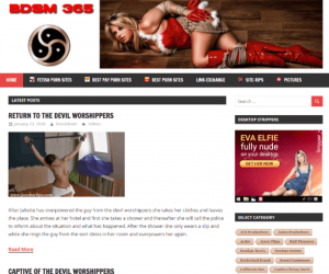 Bdsm365 review - BEST BDSM PORN TUBES