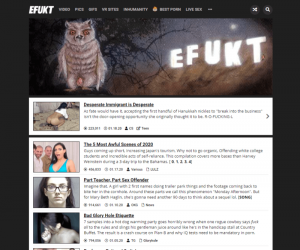 Efukt review - BEST HARDCORE PORN SITES
