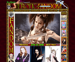 Eroticfandom review - BEST HORROR PORN SITES