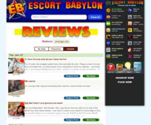 Escortbabylon review