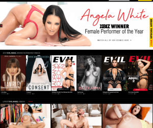 Evilangel premium review - BEST PREMIUM PORN SITES