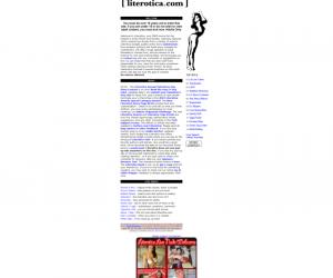 Revisión de Literotica - SITIOS DE HISTORIAS SEXUALES