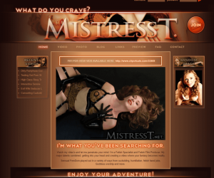 Mistresst review - BEST FEMDOM PORN SITES