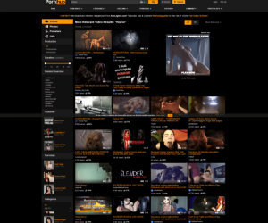 Pornhub review - BEST HORROR PORN SITES