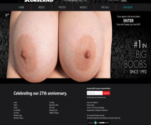 Scoreland review - BEST BBW PORN SITES