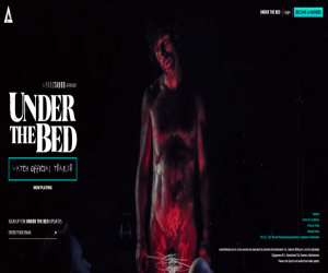 Underthebed review - BEST HORROR PORN SITES