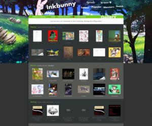 Revisión de Inkbunny