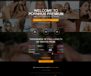 pornhubpremium review premium porn sites